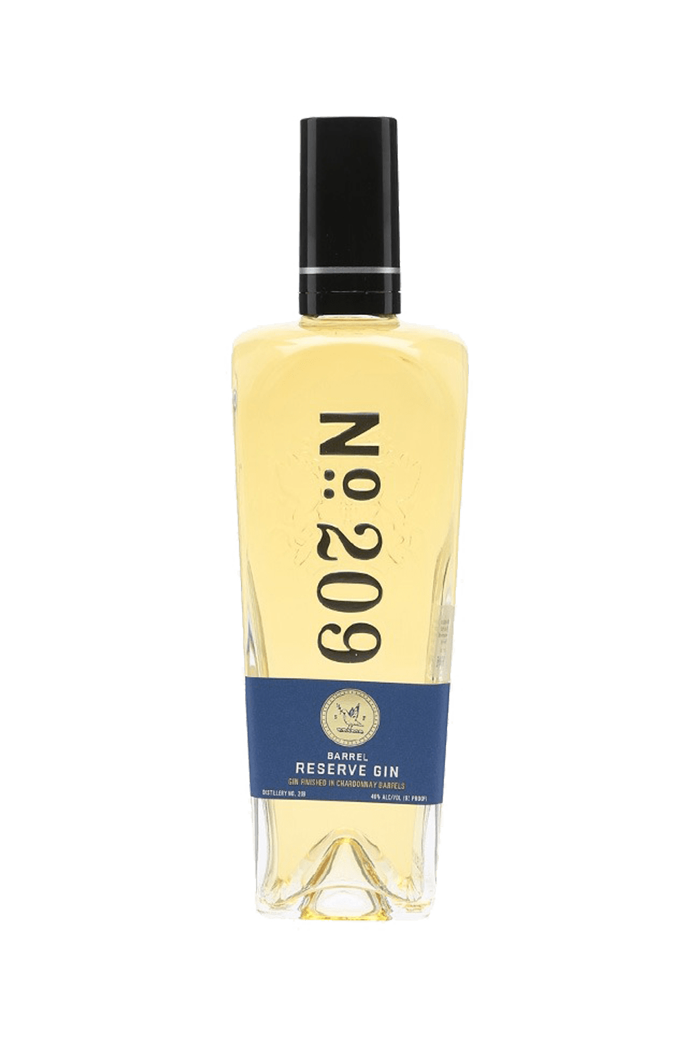 No. 209 Reserve – Chardonnay