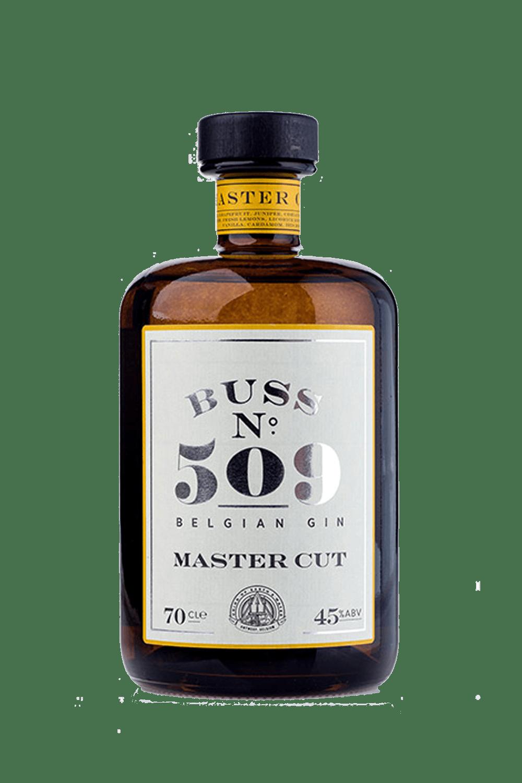 Buss 509 Master Cut
