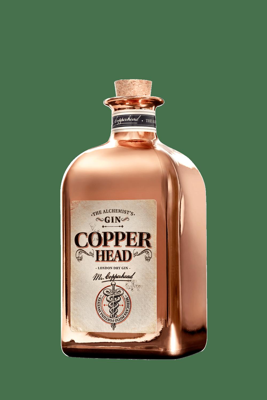 Copperhead Gin