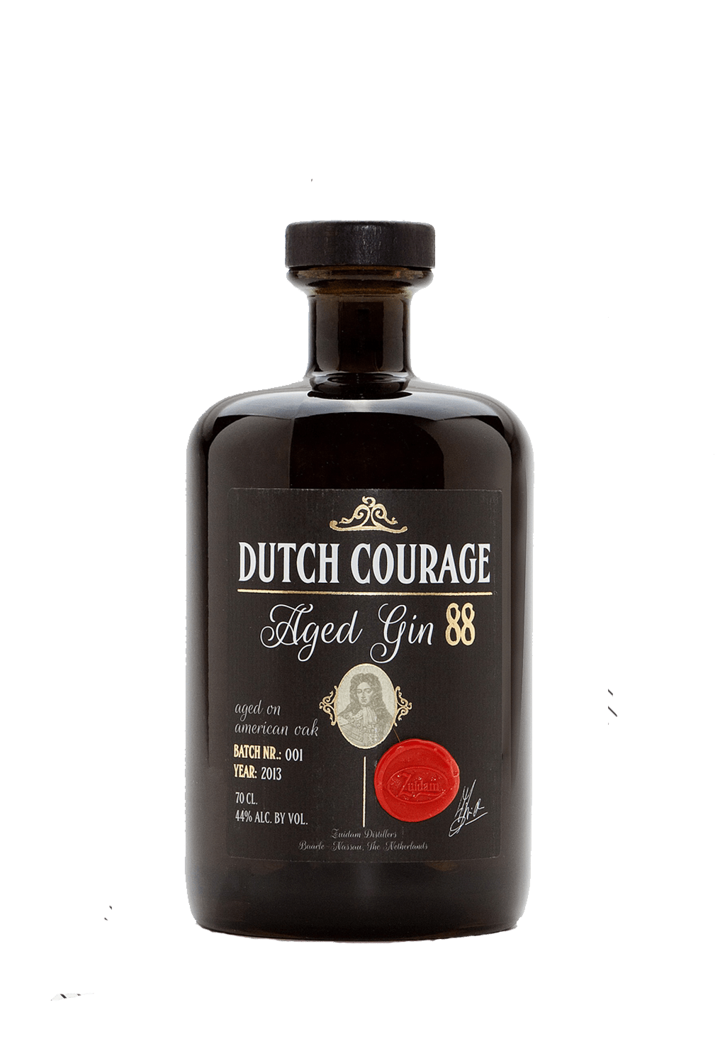 Zuidam Dutch Courage 88 Aged