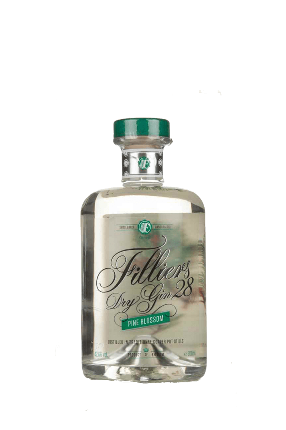 Filliers Dry 28 Pine Blossom