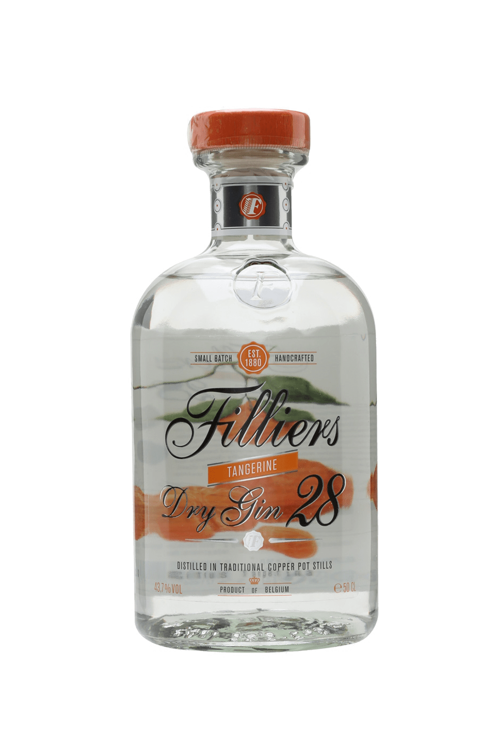 Filliers Dry 28 Tangerine