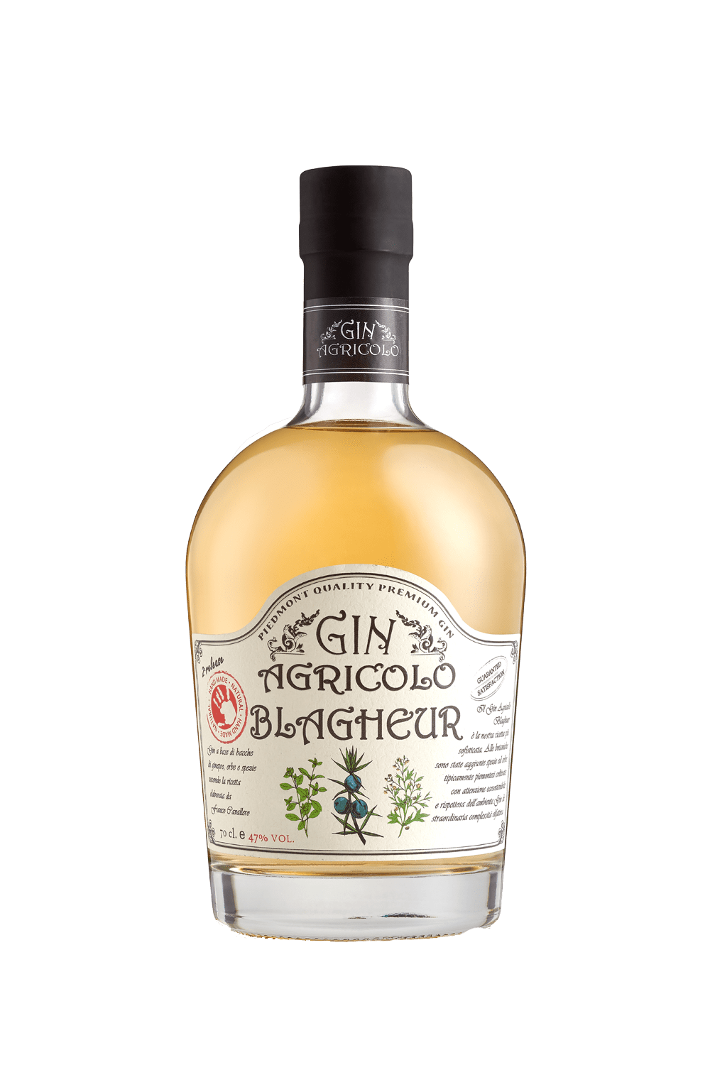 Gin Agricolo Blagheur