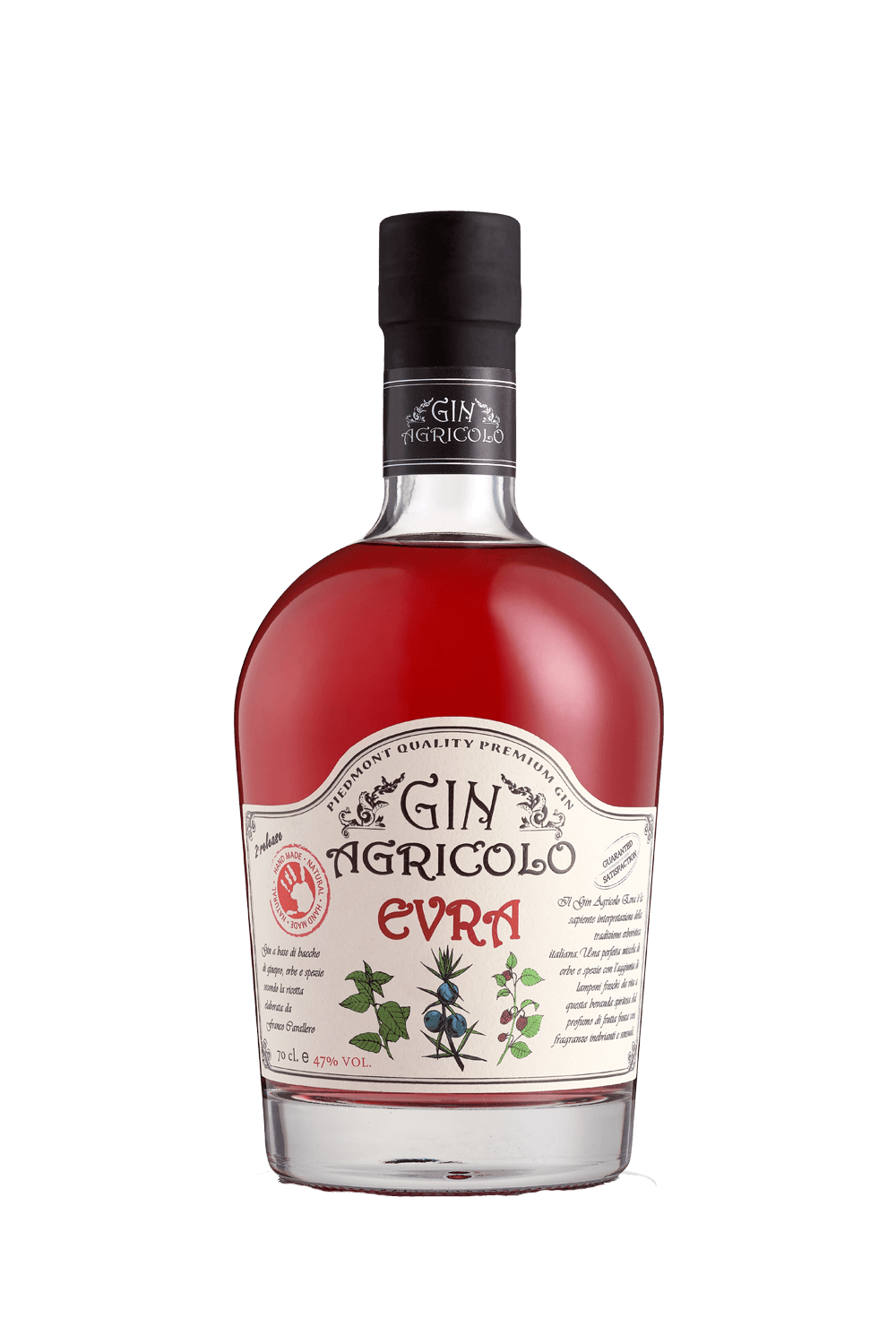 Gin Agricolo Evra