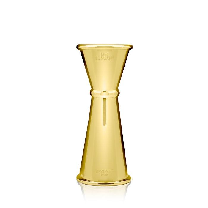 Japanese Jigger Oro 15/30 ml