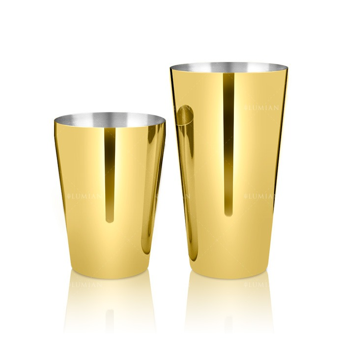 Yokai Boston Tin & Half Tin Oro