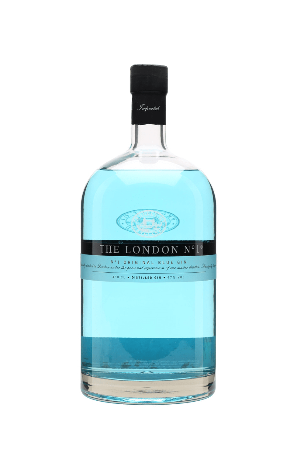 London Number 1 Gin