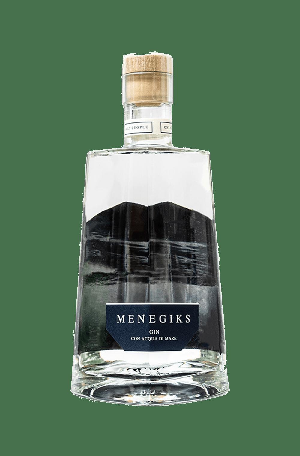 Gin Menegiks