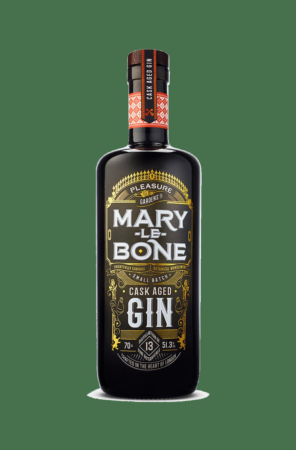 Mary Le Bone Cask Aged