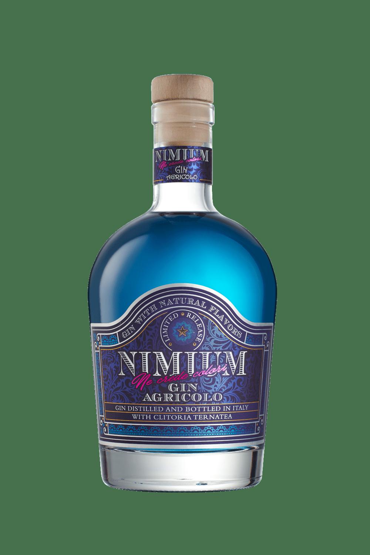 Gin Agricolo Nimium