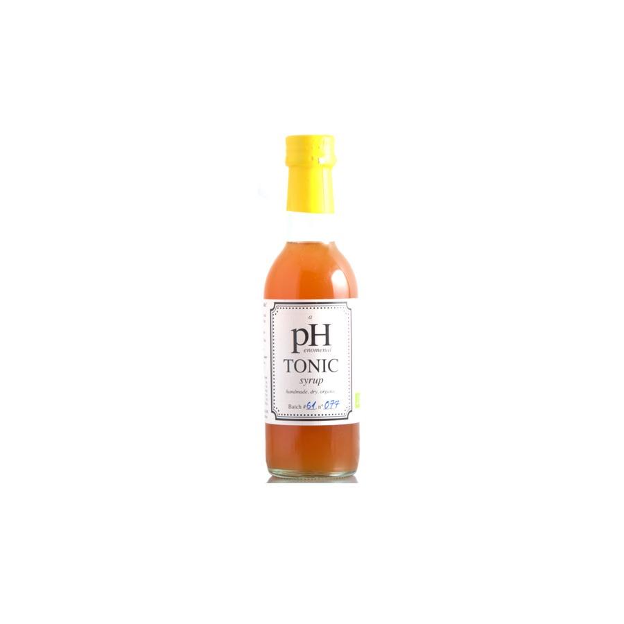 pHenomenal Tonic