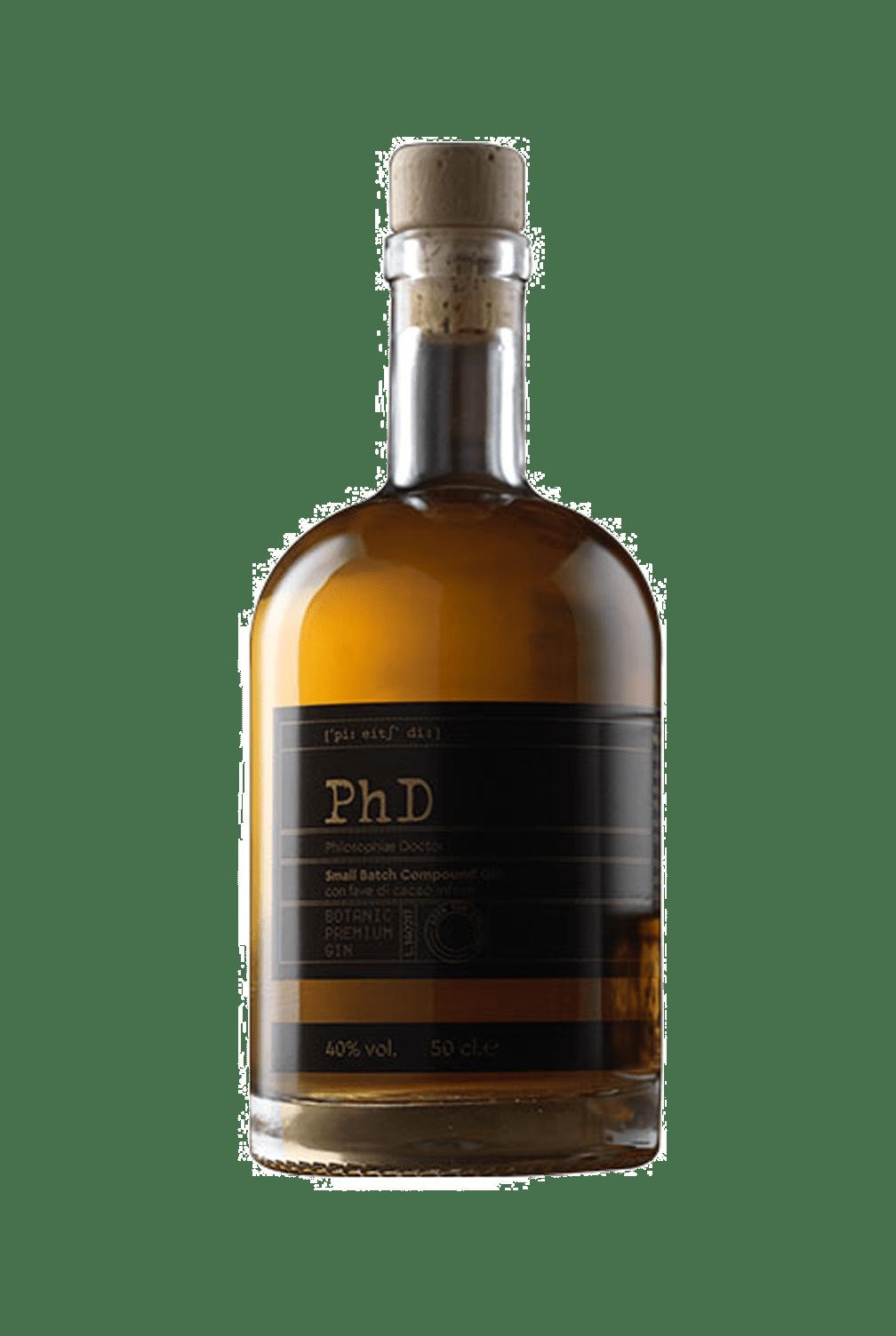 PhD Gin