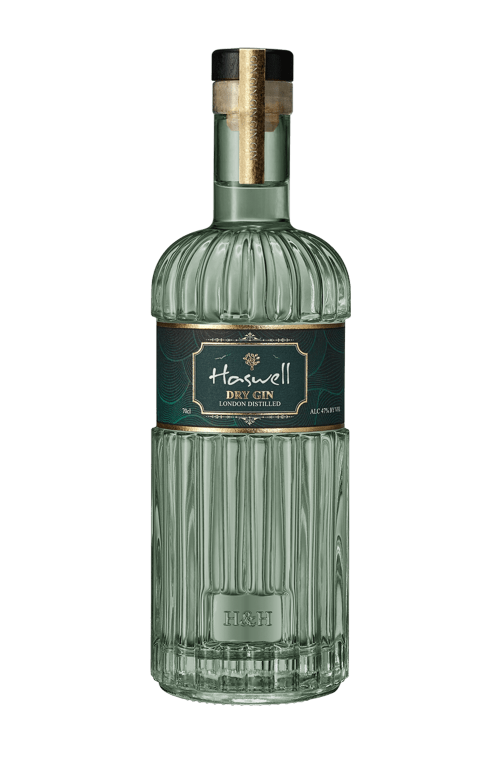 Haswell London Distilled Dry