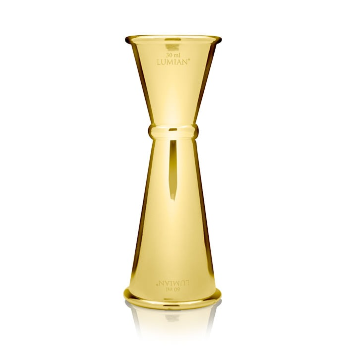 Japanese Jigger Oro 30/60 ml