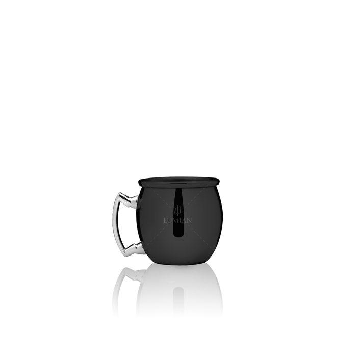 Mini Mug Nero 60ml – 2oz