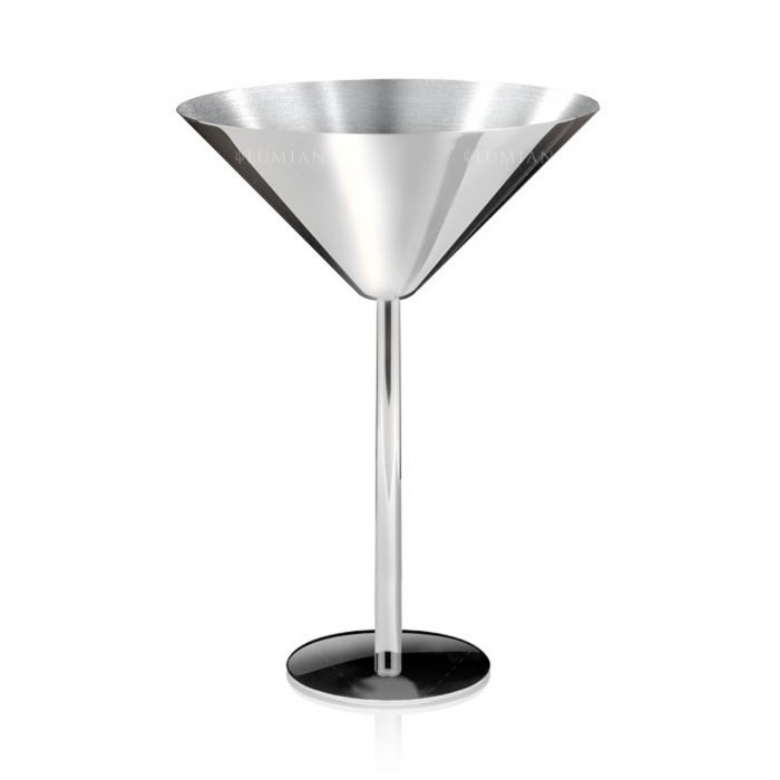 Bond Coppa Martini Argento