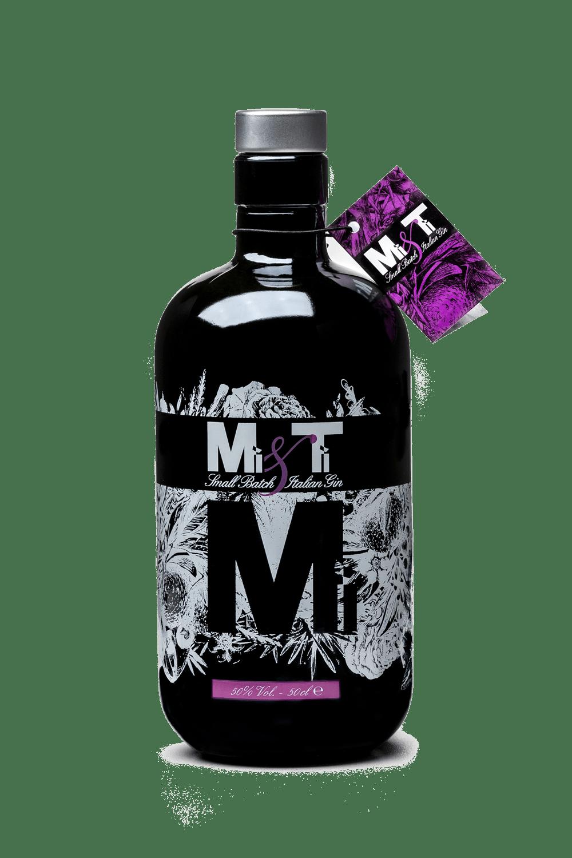 Mì&Tì – Gin Mì