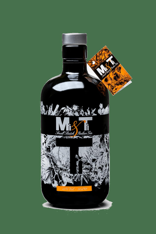 Mì&Tì – Gin Tì