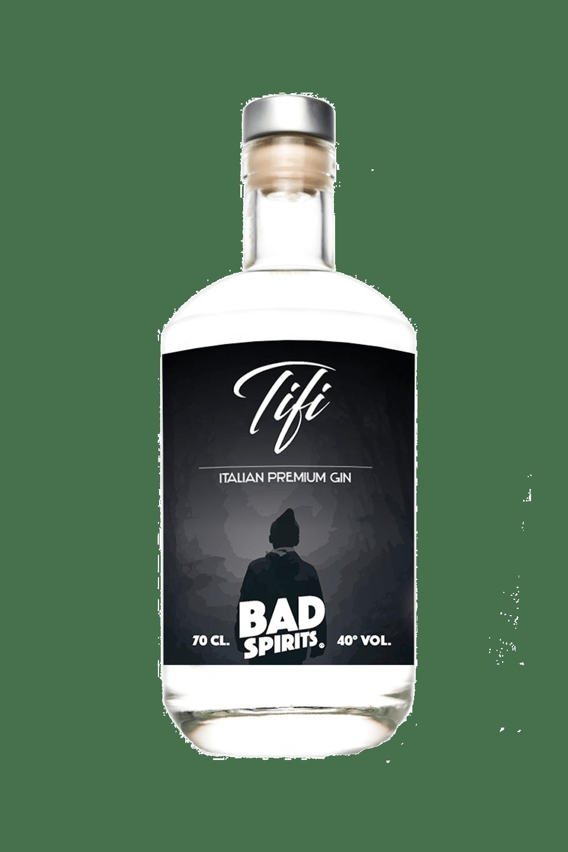 Gin Tifi