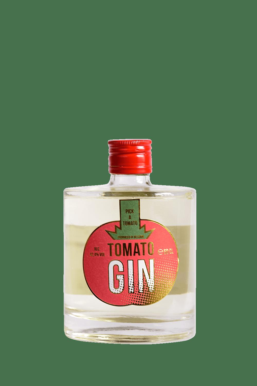 Tomato Gin