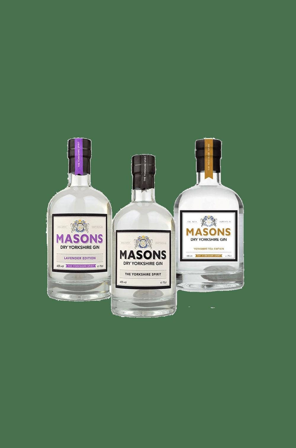 Mason's Collection