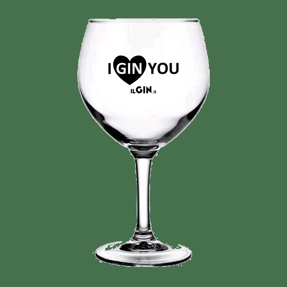 bicchiere iginyou