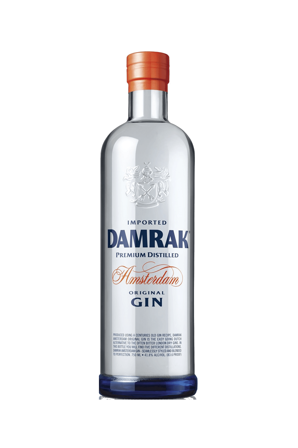 Damrak Gin