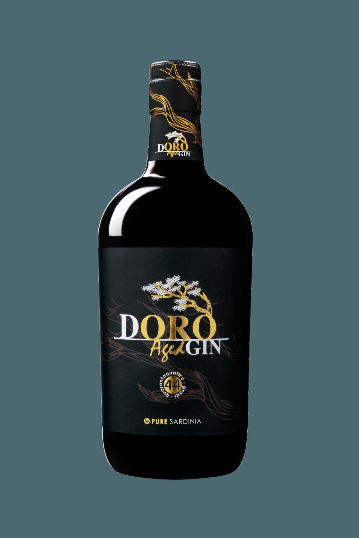 Doro Aged Gin