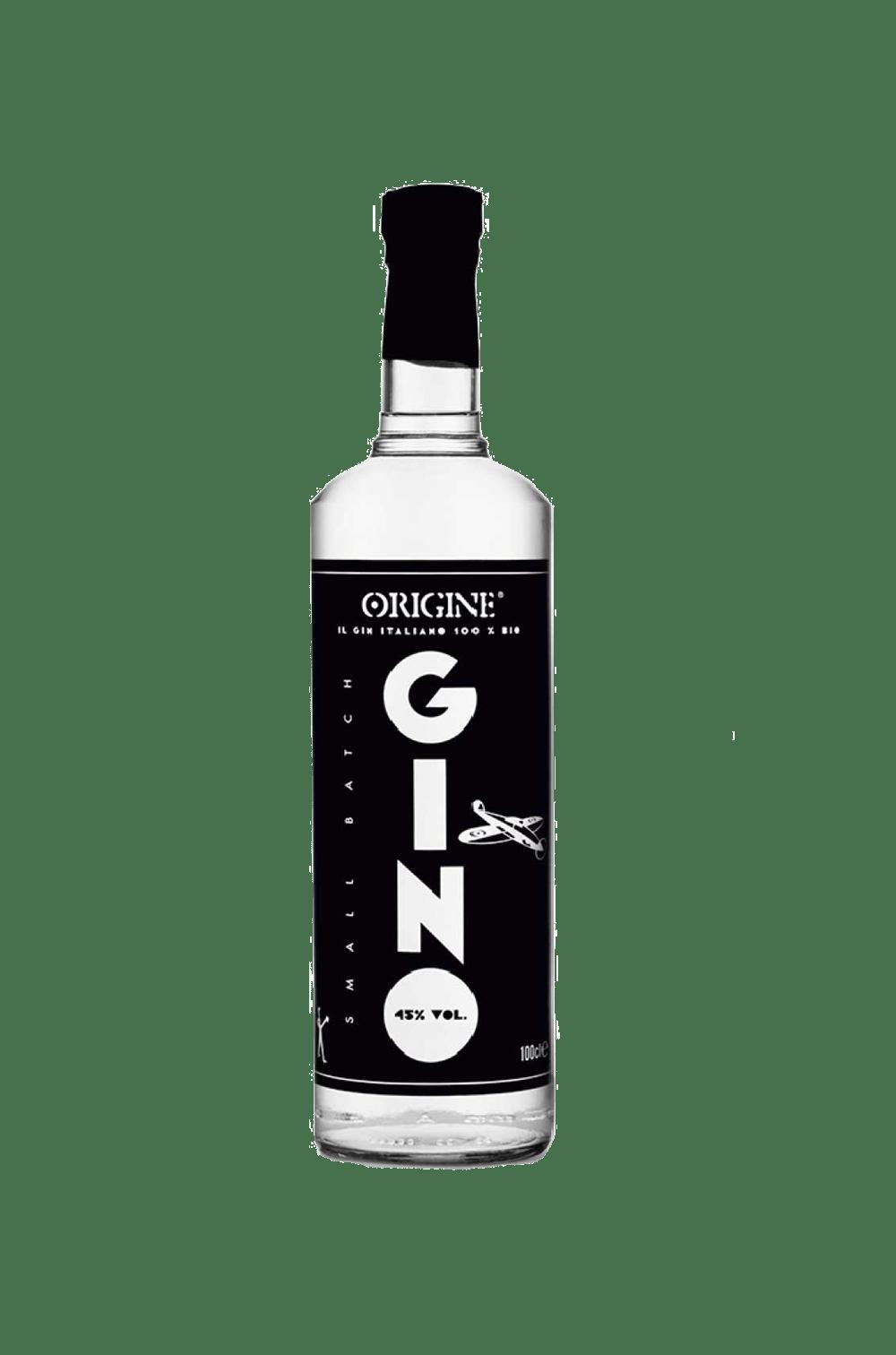 GINO Bio