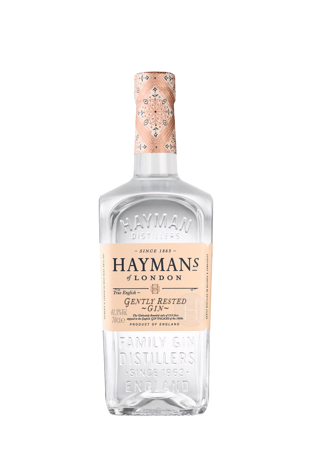 Hayman's Gently Rested Gin