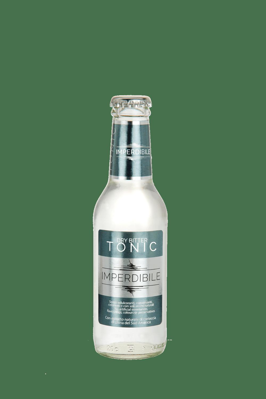 Imperdibile Dry Bitter Tonic