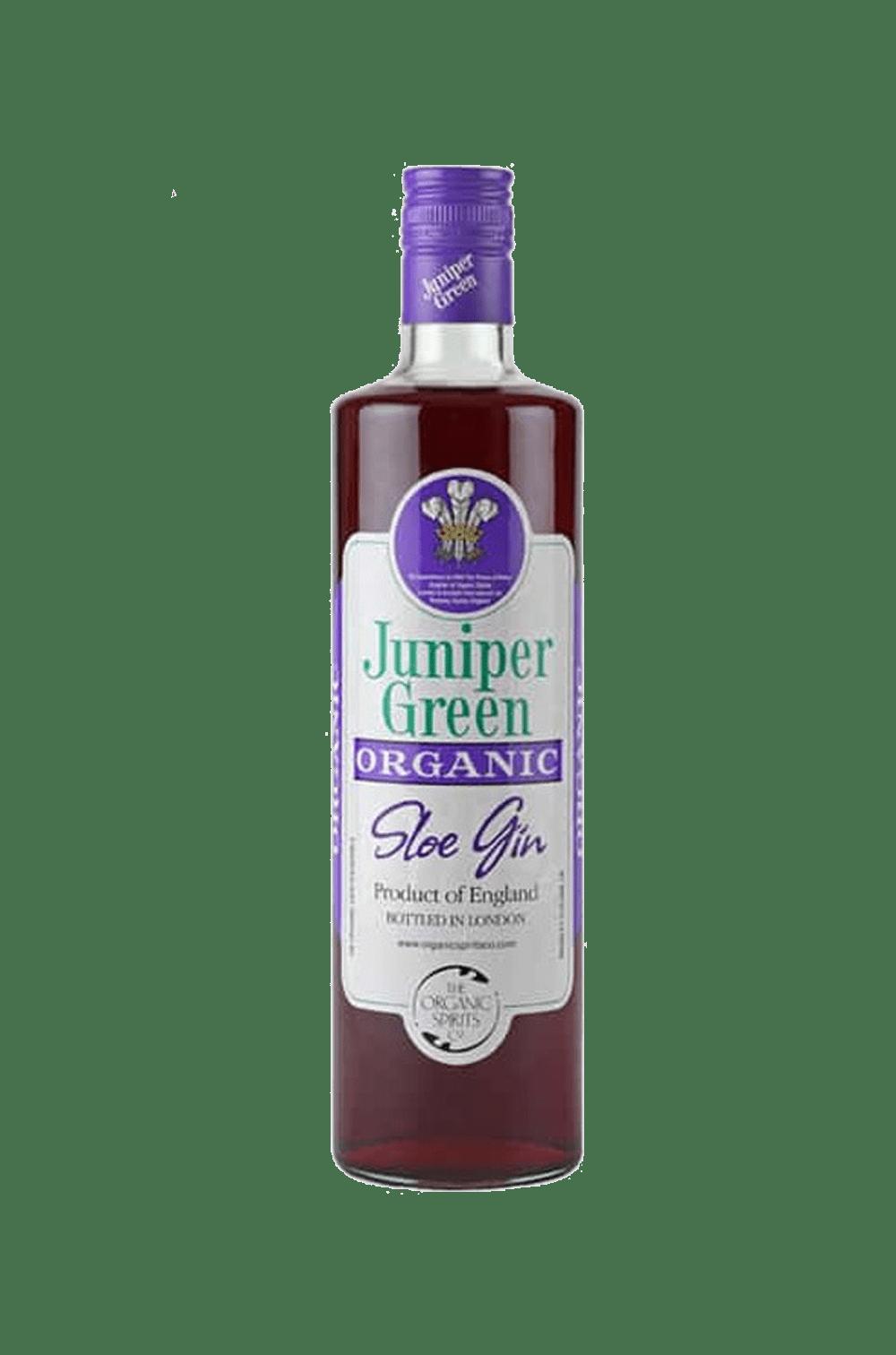 Juniper Green Sloe Gin