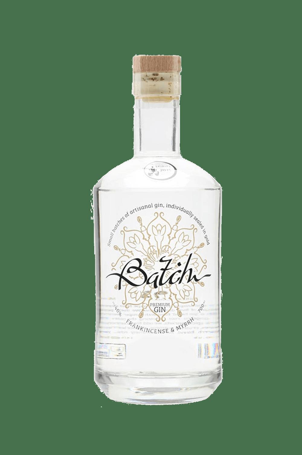 Batch Premium Gin 40°