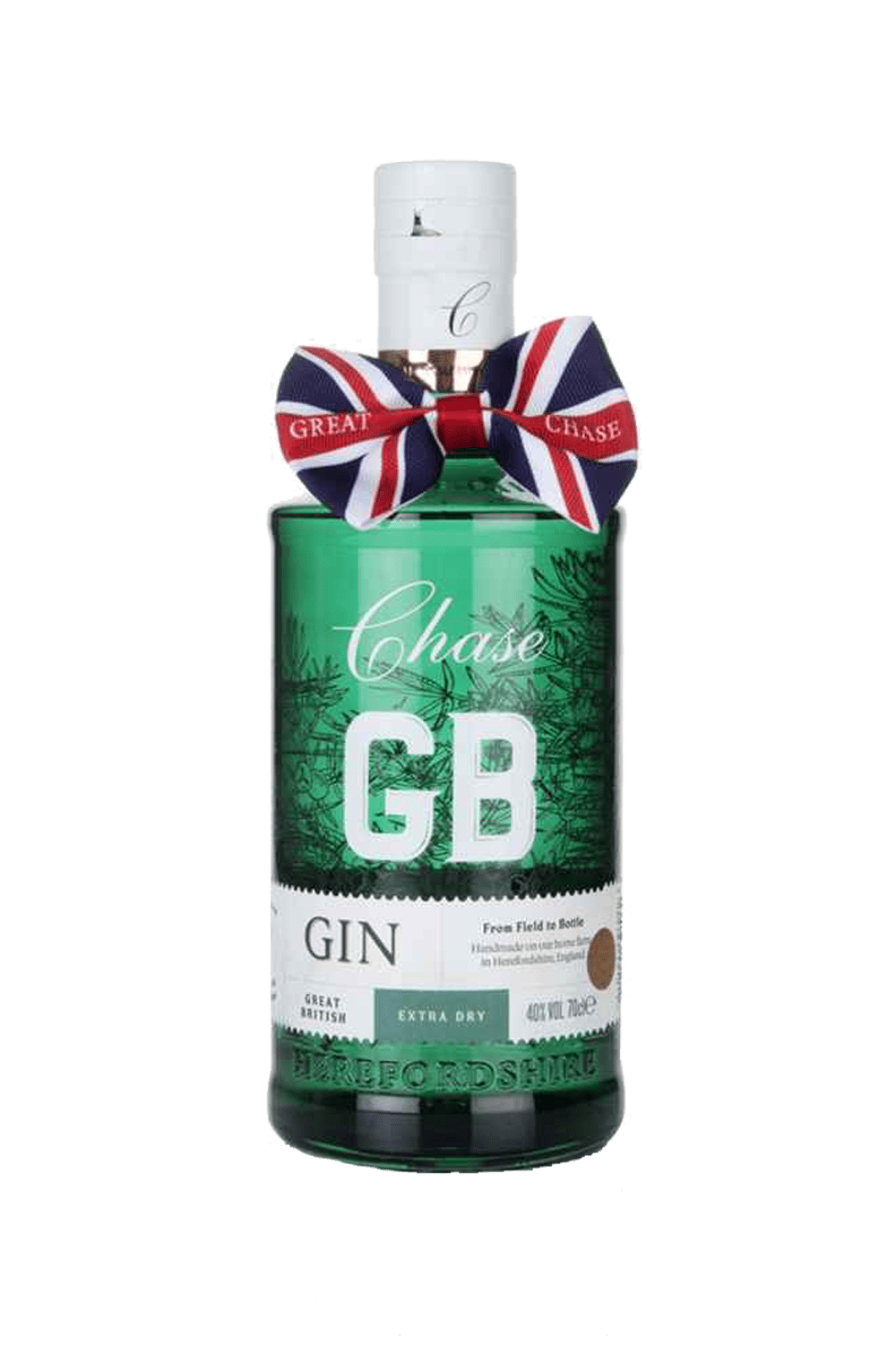 Williams Chase GB Gin
