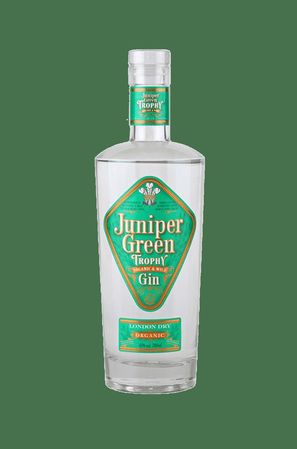 Juniper Trophy