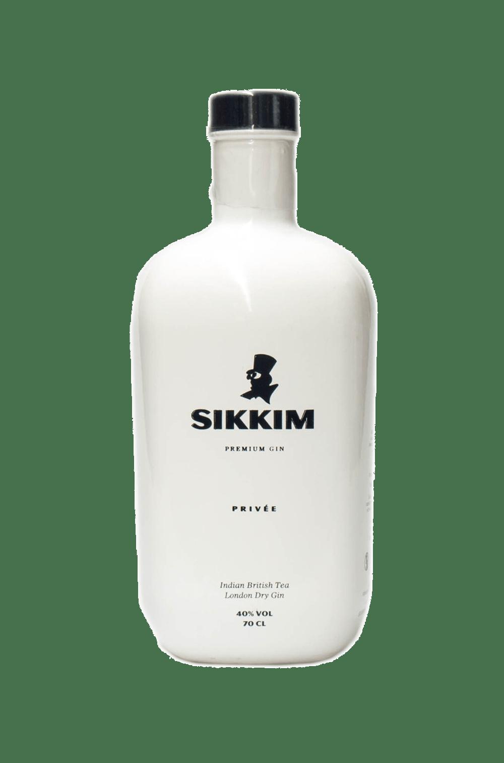 Sikkim Gin Privée