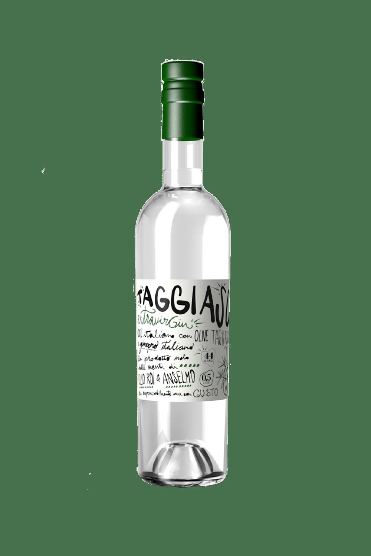Taggiasco Extravirgin