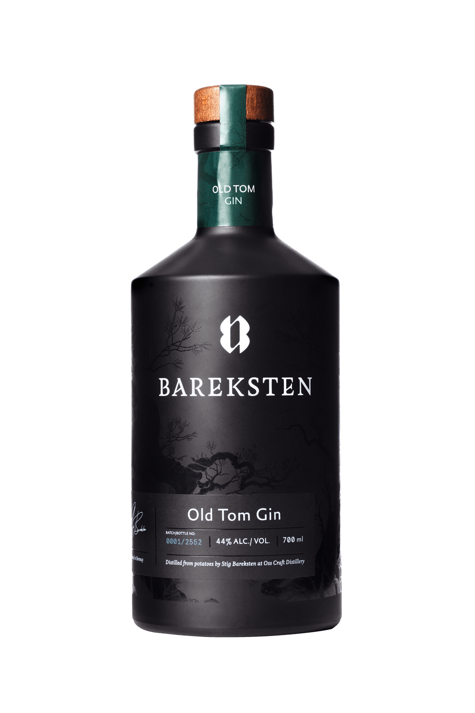 Bareksten Old Tom Gin (70cl)
