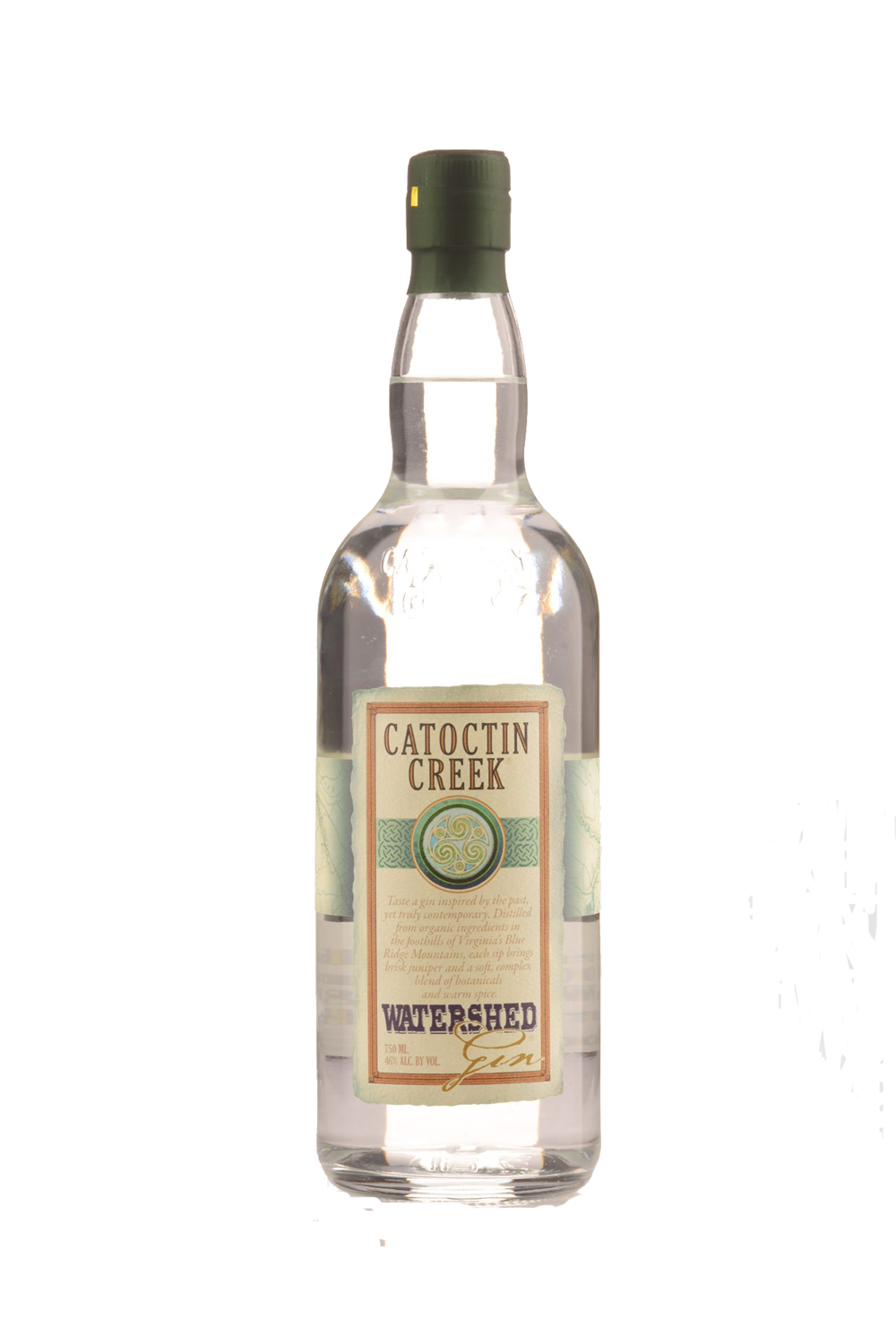 Catoctin Creek Watershed Gin