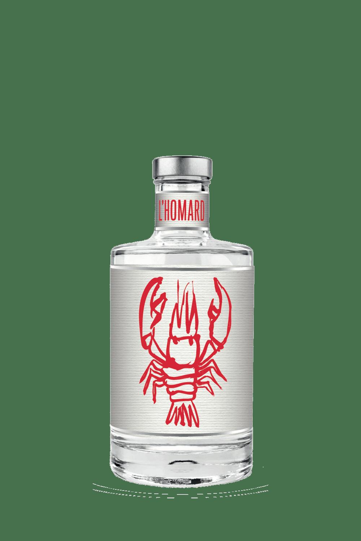 L'Homard Gin