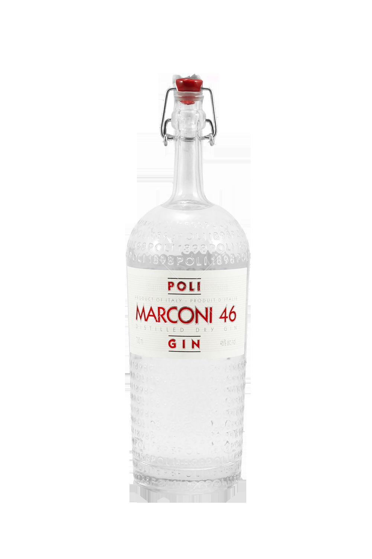 Gin Marconi 46