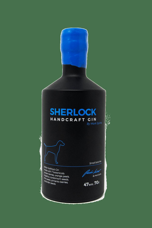 Sherlock Handcraft Gin