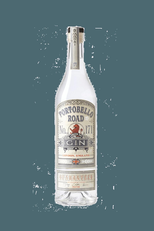 Portobello Road Gin N° 171