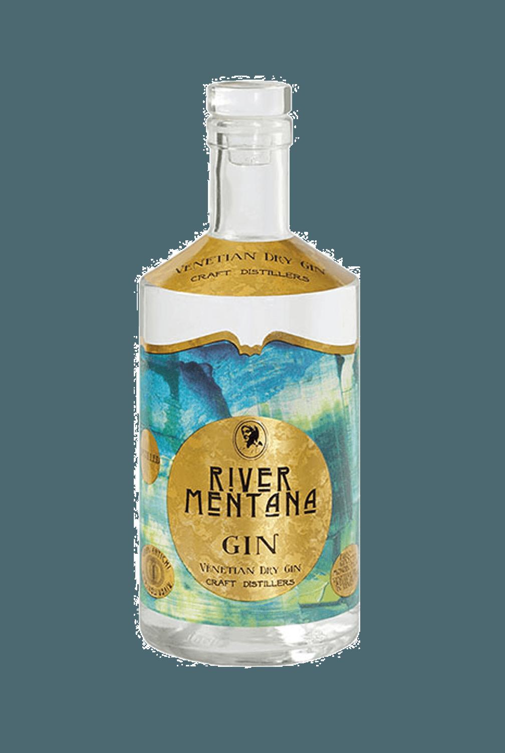 River Mentana – Venetian Dry Gin