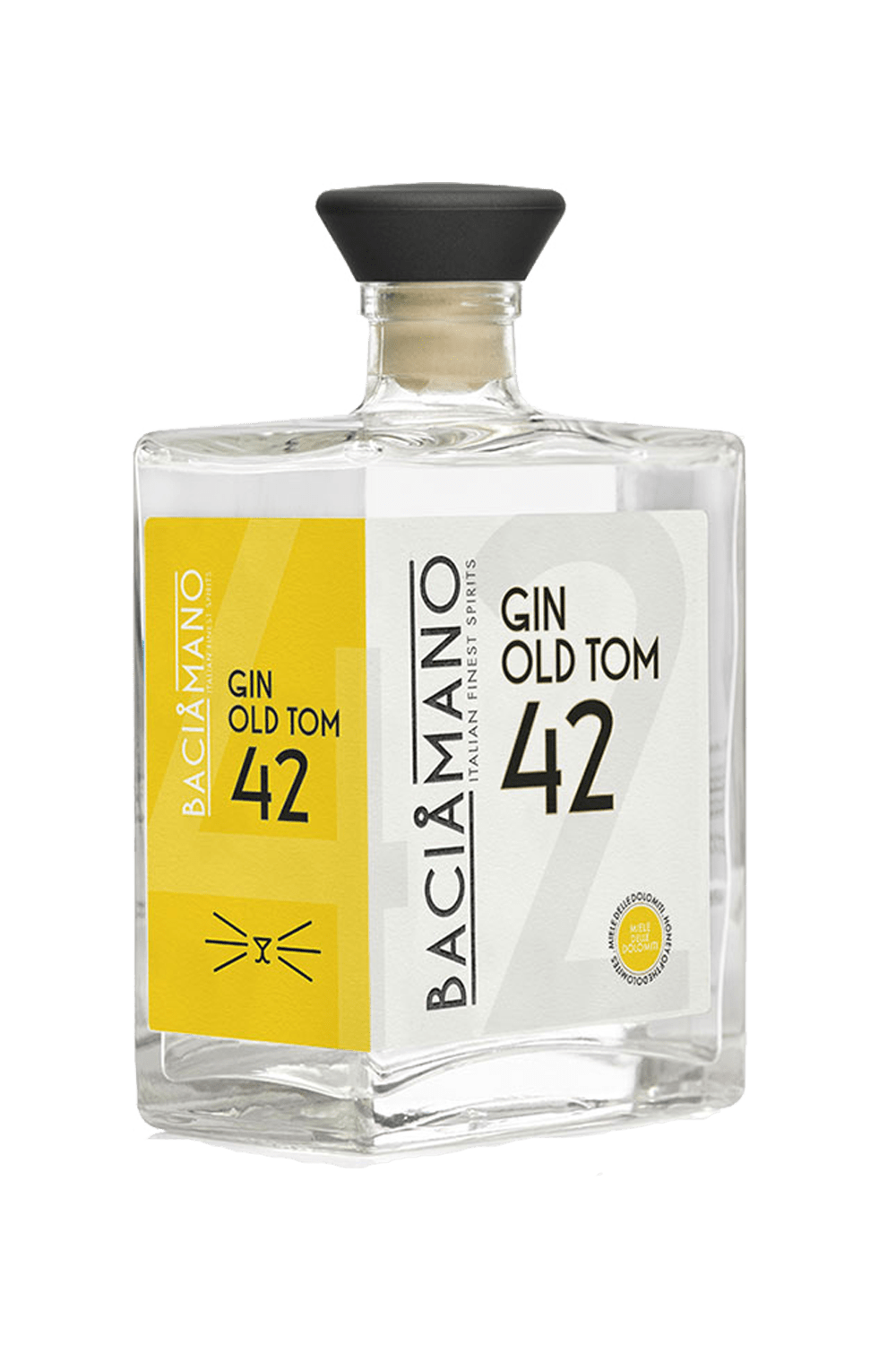 Baciamano Gin 42 Old Tom