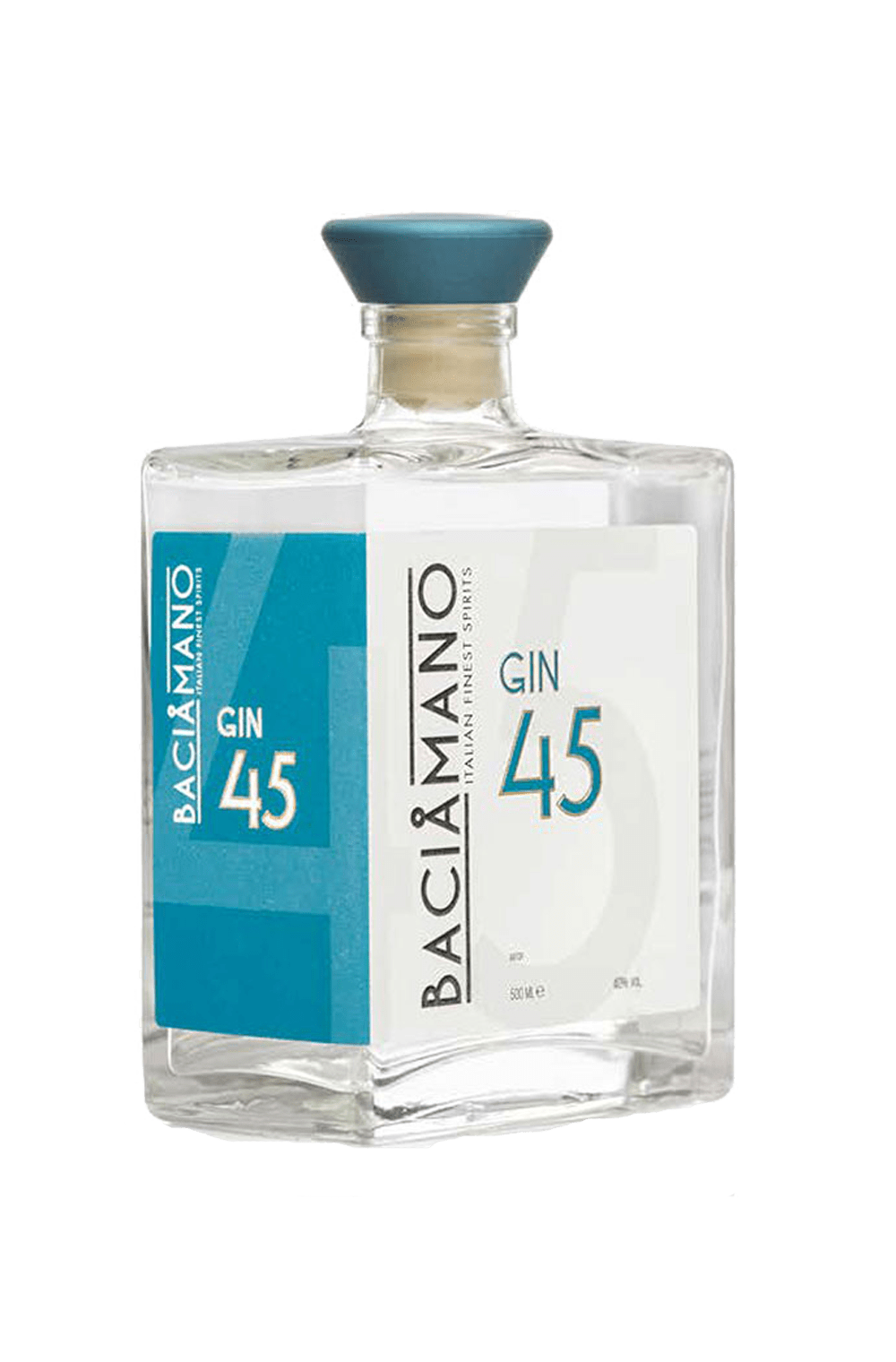 Baciamano Gin 45