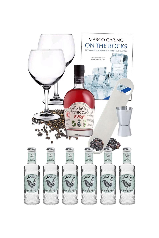 Gin Agricolo Evra – Gin Genie
