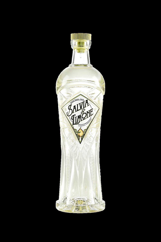 Salvia & Limone Liquore