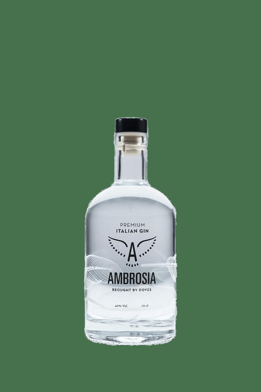 Ambrosia Premium Italian Gin