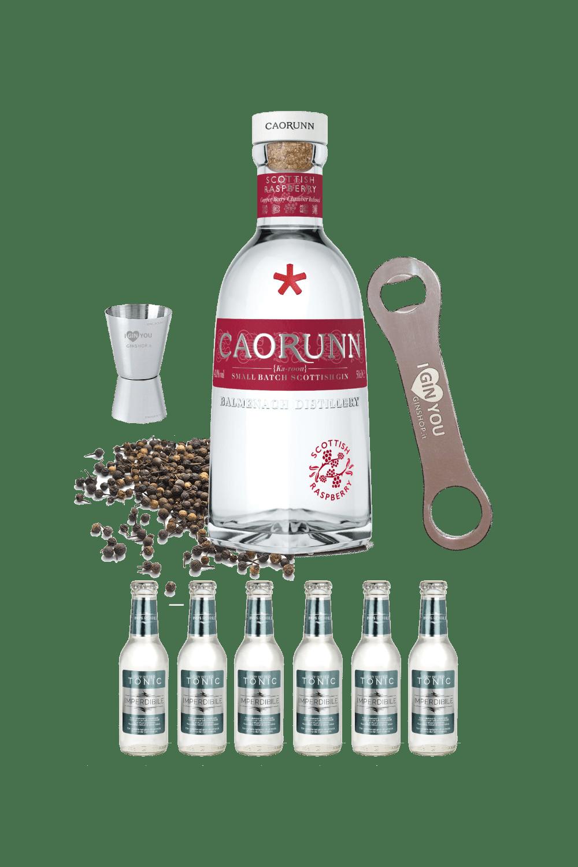 Caorunn Raspberry – Partystarter